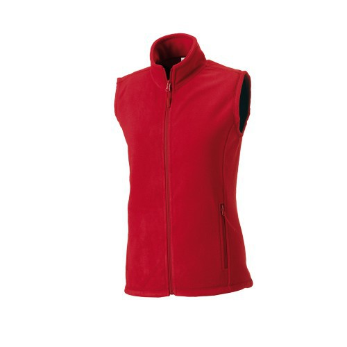 Флисовый жилет Russell Ladies Outdoor Fleece Gilet